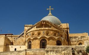 Biserica-Sfantului-Mormant-Ierusalim