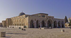 Moscheea-Al-Aqsa