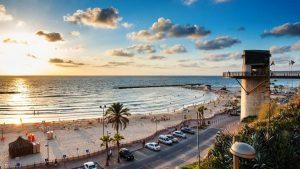 plaje-Netanya