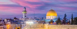 Revelion Israel